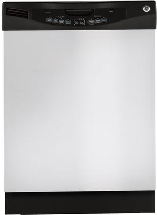 GE GLD4968TSS  Built-In Full Console Dishwasher