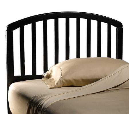 Hillsdale Furniture 1592HTWR Carolina Series  Twin Size Open-Frame Bed