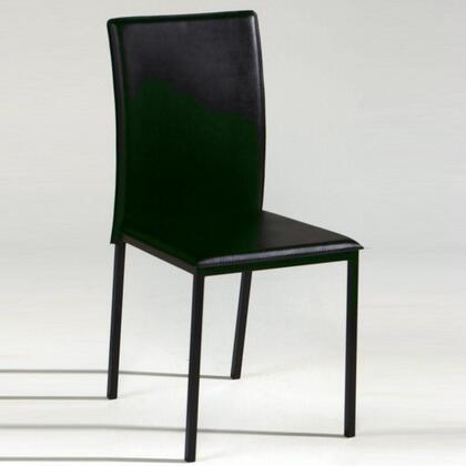 Chintaly ESTELLESC Estelle Series  Dining Room Chair