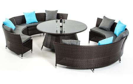 VIG Furniture VGUBP00322