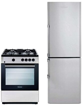Blomberg 731512 Kitchen Appliance Packages