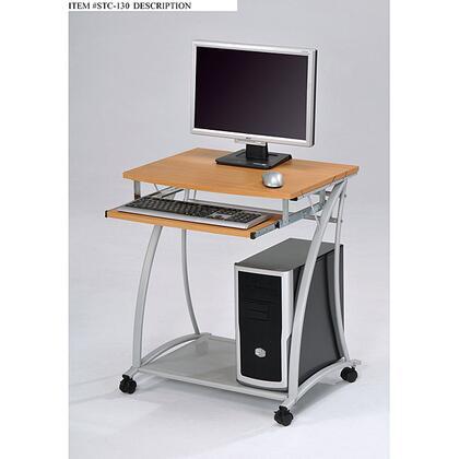 Acme Furniture 00116 Contemporary Office Desk