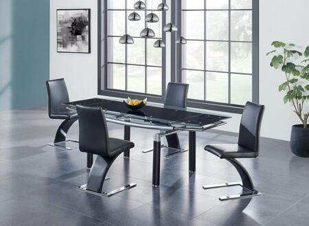 Global Furniture Usa D88 Main Image