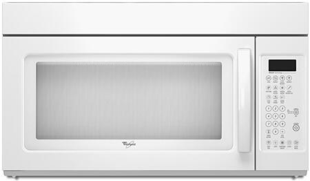 """Whirlpool WMH2175XVQ Non Ducted No 29 15/16""""OTR Microwave 