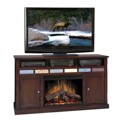 Legends Furniture FC5101DNC Fire Creek Series  Fireplace