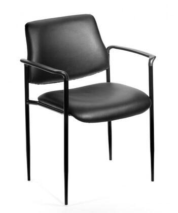 """Boss B9503CS 23.5"""" Contemporary Office Chair"""