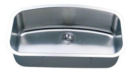 C-Tech-I LI200L Kitchen Sink