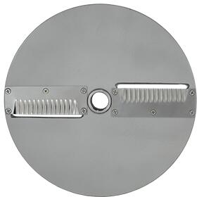 Skyfood WX Scallop Cut Disc Blade for Master Sky 3/4 HP and Master SS Food Processor