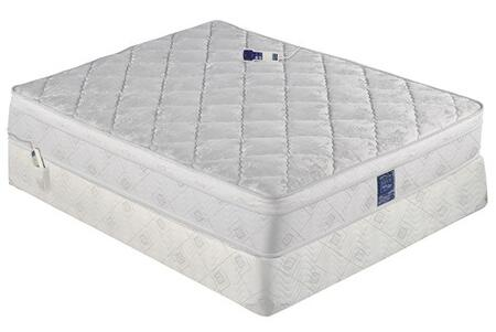 Boyd MA02598QN Pure Form 6300 Series Queen Size Plush Top Mattress