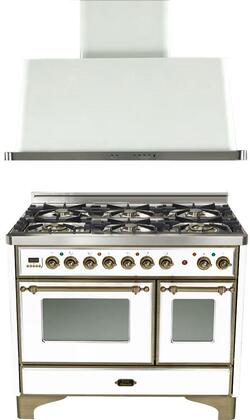Ilve 720839 Kitchen Appliance Packages