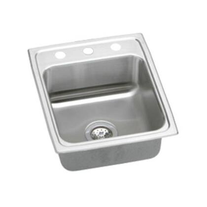 Elkay LRQ17202 Kitchen Sink