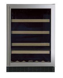 "Marvel 6SBAREBN 23.88"" Wine Cooler"