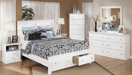 Milo Italia BR219QSPLDMN Melton Queen Bedroom Sets