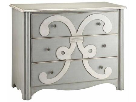 Stein World 28271 Chesapeake Series Wood Chest
