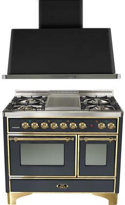 Ilve 720774 Kitchen Appliance Packages