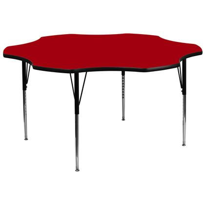Flash Furniture XUA60FLRREDTAGG