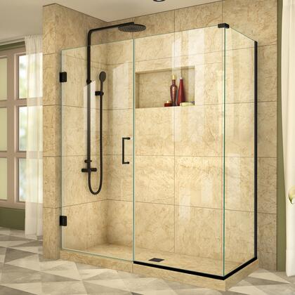 Unidoor Plus Shower Enclosure RS39 30D 30IP 30RP 09