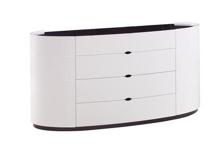 Global Furniture USA GIAWHD Gia Series  Dresser