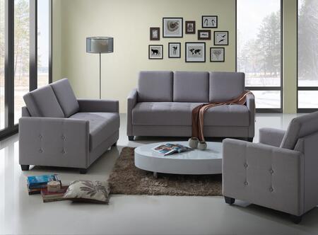 Glory Furniture G777SET Living Room Sets