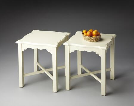 Butler 4118222 Traditional Table