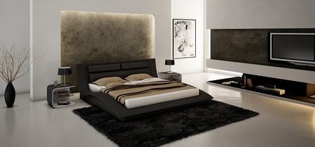 wave bed black 1000 1