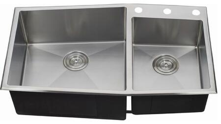 C-Tech-I LIX400 Kitchen Sink