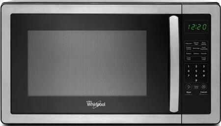 Whirlpool WMC11511AS Countertop Microwave