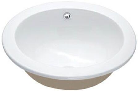 C-Tech-I LIPV2A Bath Sink