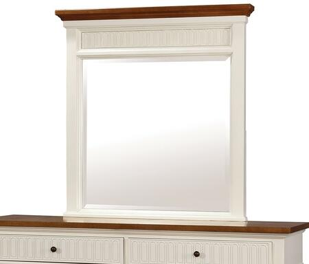 Furniture of America CM7040M Galesburg Series  Mirror