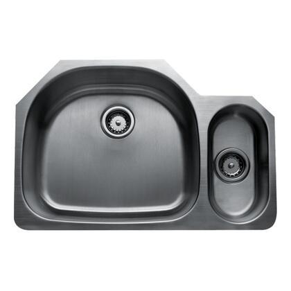 Wells CMU322195D16  Sink