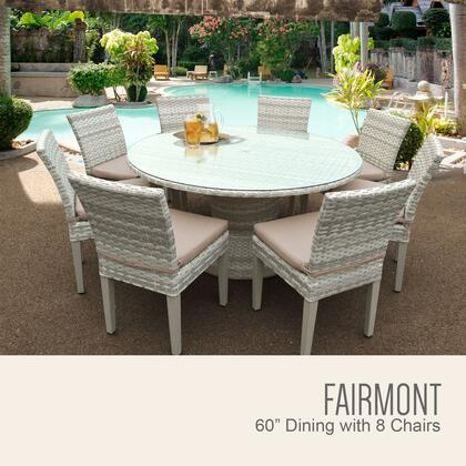 FAIRMONT 60 KIT 8C WHEAT