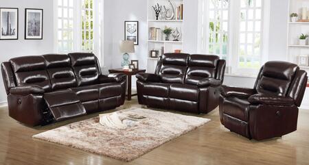 Acme Furniture Flavie 3 PC Set