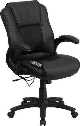 "Flash Furniture BT2536P1GG 25"" Contemporary Office Chair"