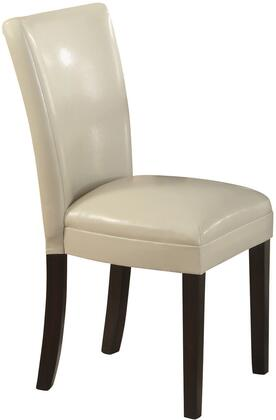 Coaster 102264 Carter Series Casual Wood Frame Dining Room Chair