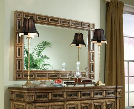 Ambella 06653140062  Rectangular Portrait Wall Mirror