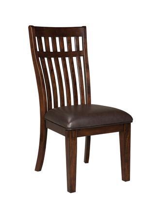 Artisan Loft Armless Chair