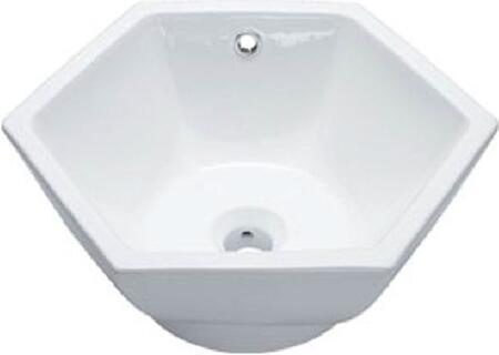 C-Tech-I LIPV7W Bath Sink