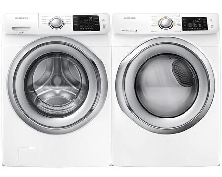 Samsung 355548 5200 Washer and Dryer Combos