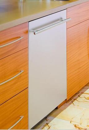 Asko D5883XXLFIENC  Dishwasher with