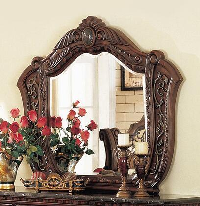 Yuan Tai FR5806M Frontega Series Arched Portrait Dresser Mirror