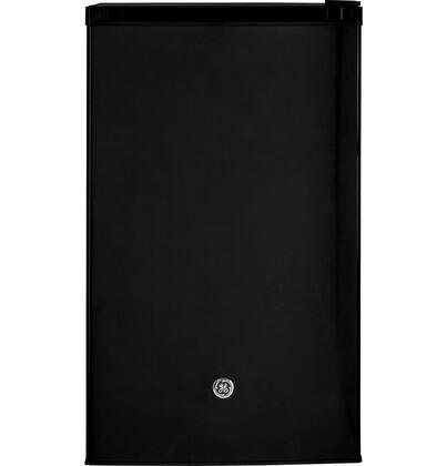 Compact Refrigerator in Black