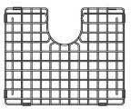 Franke CQ24-36 Stainless Steel Bottom Grid for CQX11024