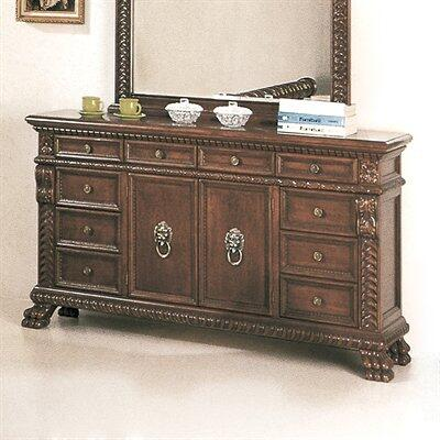Yuan Tai 1807DR Bailey Series  Dresser