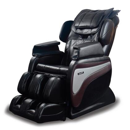Titan TI-8700 Massage Chair with 2 Staged Zero Gravity Massage, Lower Lumbar Heat, Hip and Seat Vibration, 5 Pre-Set Programs  and Foot And Calf Air Massage in