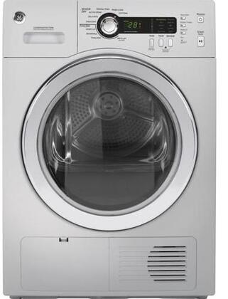 GE DCCH485EKMS Electric Dryer