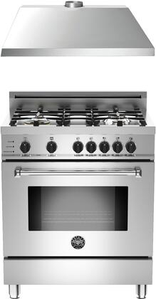 Bertazzoni 663588 Kitchen Appliance Packages