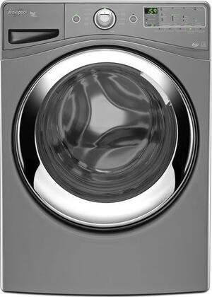 Whirlpool Wfw86hebc Duet 27 Inch 4 1 Cu Ft Front Load