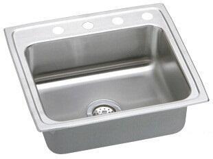 Elkay PSR25220 Kitchen Sink