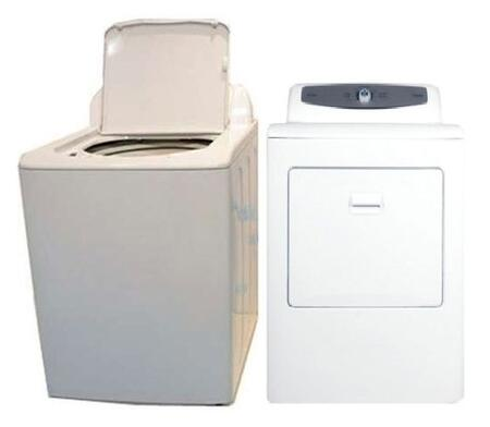 Haier HI2PCTL27GWKIT1 Washer and Dryer Combos