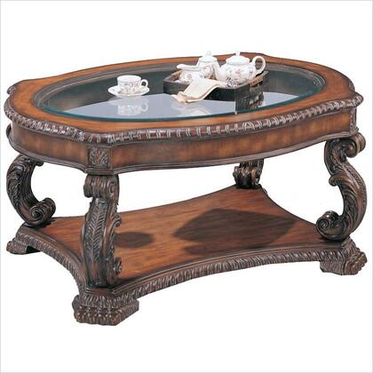 Coaster 3892 Traditional Table